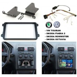 ALPINE KIT INTEGRATION INE-W828R ALPINE KIT-8VWT