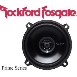 Rockford Fosgate - Prime R152 2 Haut-parleurs Coaxiaux 2 voies 13cm 70W Max