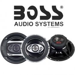BOSS AUDIO P55.4C HAUT-PARLEURS VOITURE 4V 13CM 300W