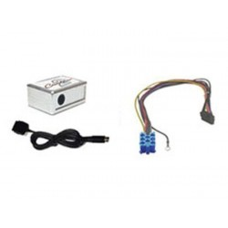 INTERFACE IPOD POUR VOLKSWAGEN ISO GATEWAY 200