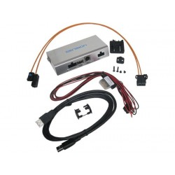 INTERFACE IPOD USB POUR BMW MERCEDES PORSHE SAAB CABLE IPOD EN OPTION