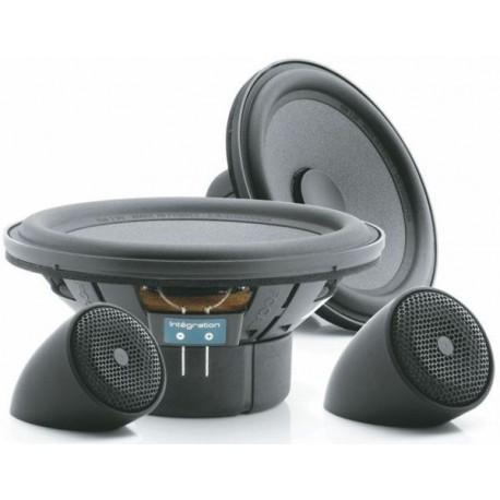 focal kit haut parleurs 13 cm focal isn130. Black Bedroom Furniture Sets. Home Design Ideas
