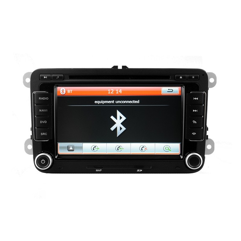 autoradio gps compatible seat leon android ou windows. Black Bedroom Furniture Sets. Home Design Ideas