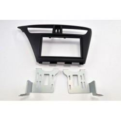 KIT 2 DIN HONDA CIVIC HATCHBACK 2012