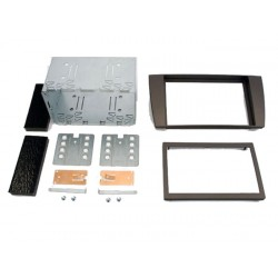 KIT 2 DIN JAGUAR S-TYPE 2000 2004 X-TYPE 2002 2007