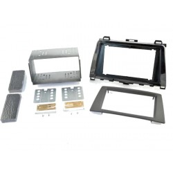 KIT 2 DIN MAZDA 6 2010 GRIS BRILLANT