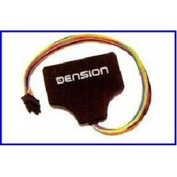INTERFACE IPOD USB POUR AUTORADIO RENAULT SAUF CABASSE...