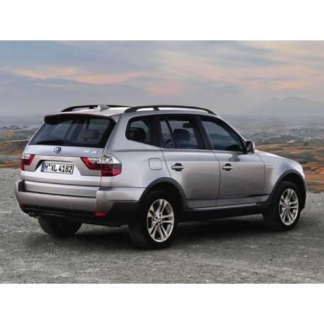ATTELAGE BMW X3 102010 ET + *MPX*