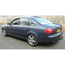 ATTELAGE AUDI A6 071997 ET + 122004 BERLINE+BREAK+QUATRO 071997 ET + 042004 *OPT**DEC*