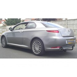 ATTELAGE ALFA ROMEO 156 BERLINE + SW BREAK ALFA GT *DEC*