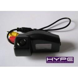 HYPE HSBCM113CMOS Caméra de Recul CMOS Water-Proof Pour MAZDA 3