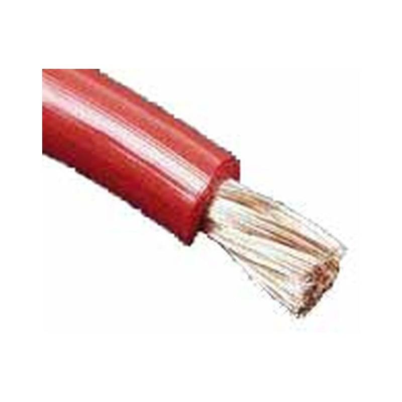 bobine de cable alimentation 35mm2 15m rouge mediacarcenter. Black Bedroom Furniture Sets. Home Design Ideas