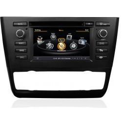 AUTORADIO GPS BMW SERIE1