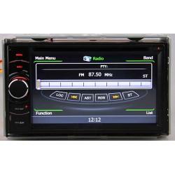 AUTORADIO GPS HYPE HSBC802