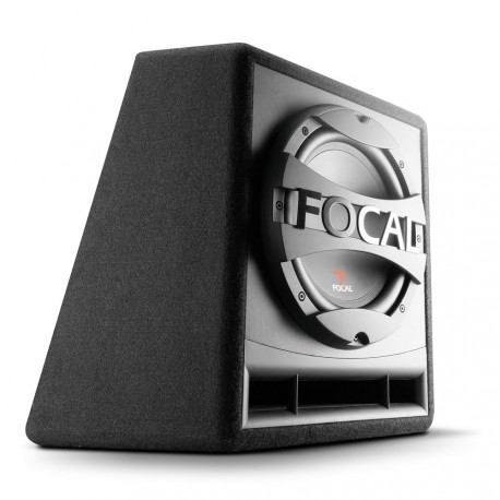 nouveaute 2011 focal sbp30 caisson subwoofer 30cm 600w. Black Bedroom Furniture Sets. Home Design Ideas