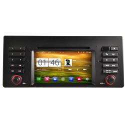 AUTORADIO GPS BMW SERIE 5 E39 X5 E53