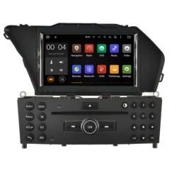 AUTORADIO GPS MERCEDES GLK300