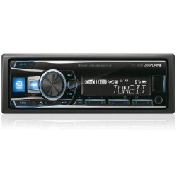 AUTORADIO MP3 ALPINE UTE-92BT