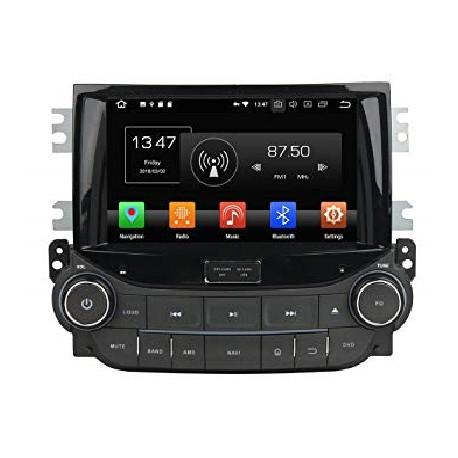 AUTORADIO GPS CHEVROLET MALIBU