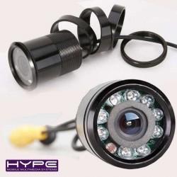 HYPE HVCA9336CMOS Caméra de recul CMOS vision nocturne waterproof