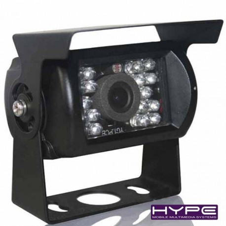 hype hvca9880cmos cam ra de recul cmos vision nocturne water proof. Black Bedroom Furniture Sets. Home Design Ideas