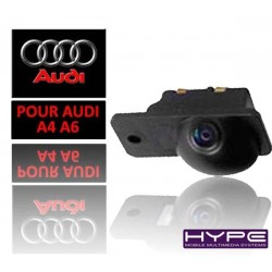 HYPE HVCA587CMOS Caméra de recul CMOS waterproof pour AUDI A4 A6