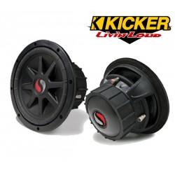 KICKER S15C2 Subwoofer 38cm double bobine 1500W