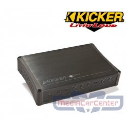 KICKER IX500.4 AMPLIFICATEUR VOITURE 500W