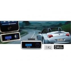 Transmetteur FM pour iPhone 4 3Gs et 3G iPod