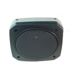 HAUT-PARLEUR BOX D100 BICONE 30W NOIR (51010x2+59001x8+59011+GK4010)