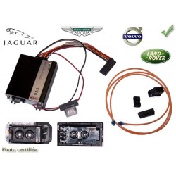 INTERFACE FIBRE OPTIQUE PARROT MKI ASTON MARTIN LAND ROVER VOLVO