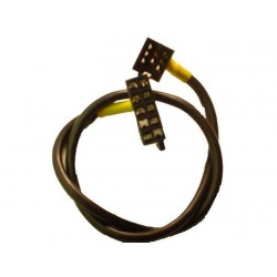CABLE SPECIFIQUE CD-AUTORADIO RENAULT CLIO 98 ET + 99 MEGANE1 PHILIPS 10VOIES ISO