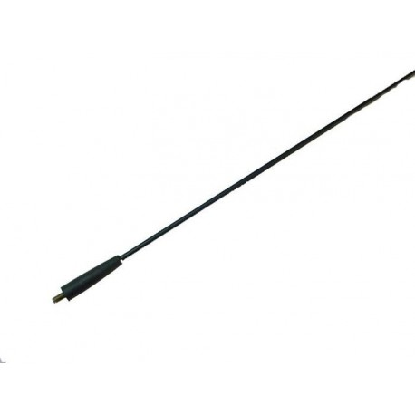BRIN ANTENNE AUTORADIO FIBRE FACON 60 CM DIAMETRE 6MM (1188)