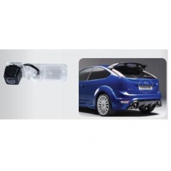 CAMERA DE RECUL INTEGREE DANS ECLAIRAGE PLAQUE FORD FOCUS CMAX SMAX