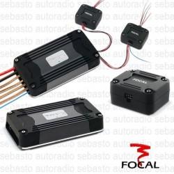 FOCAL AMPLI 2/3/4 CANAUX FOCAL FD 4.350