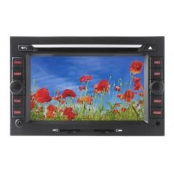 Station Multimedia Phonocar VM089