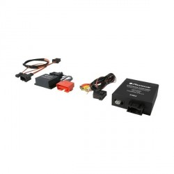 Interface audio-video BMW s.1(E81-82-87-88)-s.3(E90-91-92-93)-s.5(E60-61)-x5(E70)
