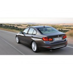 ATTELAGE BMW SERIE3 F30 022012 ET + RDSO *MPX*
