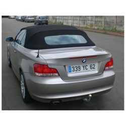 ATTELAGE BMW SERIE1 E88 CABRIOLET *OPT**MPX*
