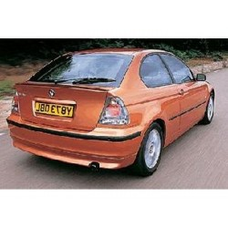 ATTELAGE BMW SERIE3 E46 COMPACT 082001 ET + *OPT*