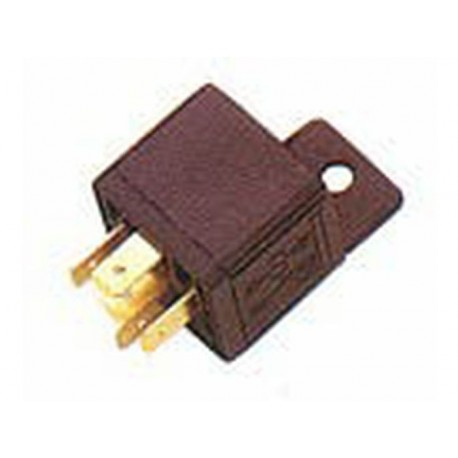 relais inverseur 12v 20a 1 contact repos travail 5 broches mediacarcenter. Black Bedroom Furniture Sets. Home Design Ideas