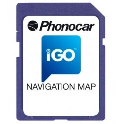 CARTE SD IGO