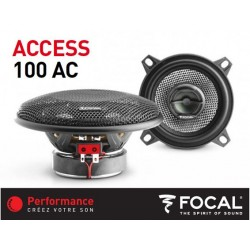 Haut Parleurs 10 CM FOCAL 100AC