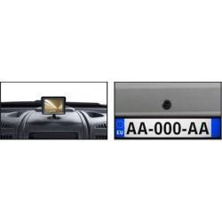 "Phonocar moniteur 3.5"" camera arrière cmd"