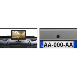 "Phonocar VM160 moniteur 7"" camera arrière cmd"