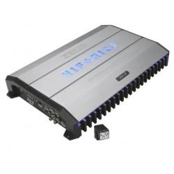 AMPLIFICATEUR HIFONICS 2 CANAUX ZRX-6002