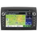 AUTORADIO GPS CAMPING CAR FIAT DUCATO