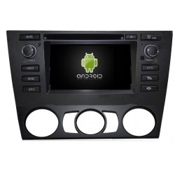 AUTORADIO GPS ANDROID BMW E90,91,92,93
