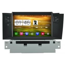Autoradio GPS Android Wifi Citroen DS4 et Depuis 2011C