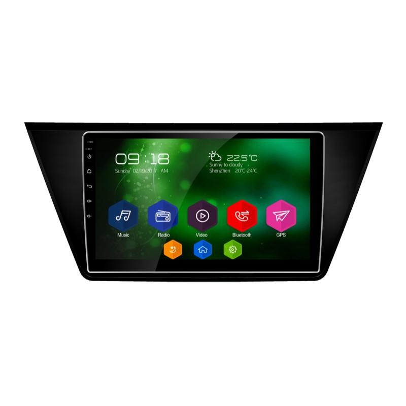 autoradio android 60 gps volkswagen touran grand ecran tactile 102. Black Bedroom Furniture Sets. Home Design Ideas